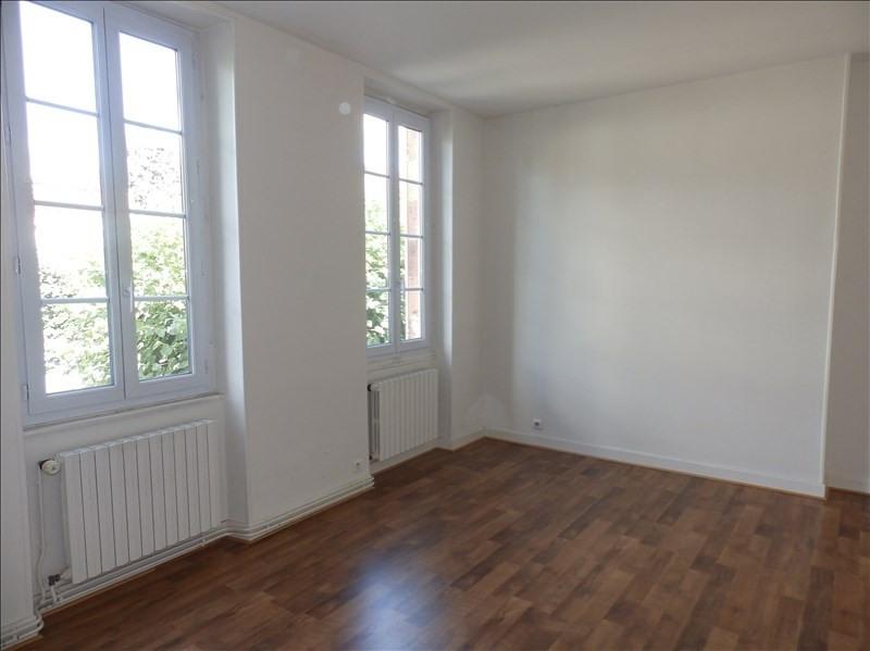 Vente appartement Moulins 106000€ - Photo 2