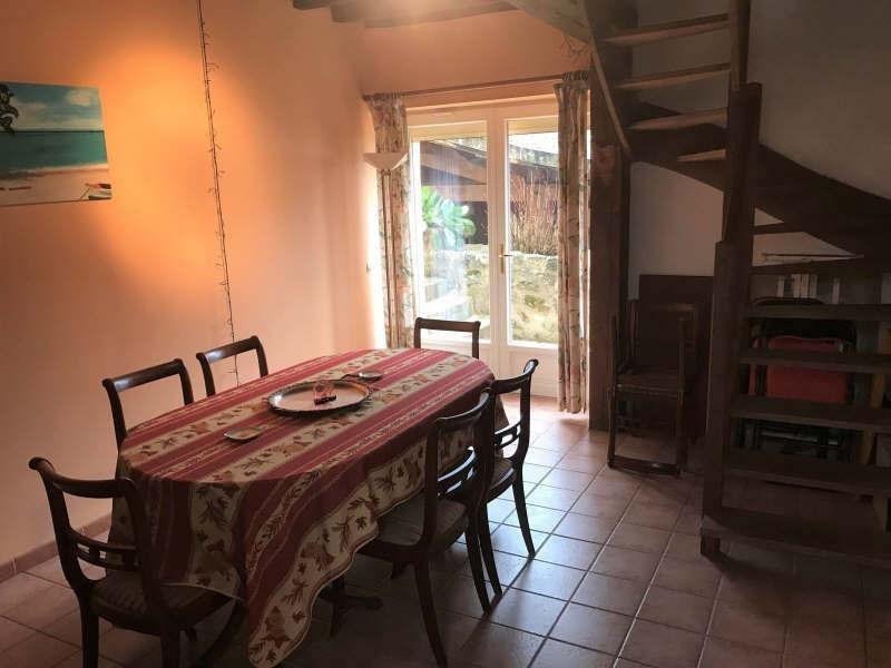 Sale house / villa Marines 309920€ - Picture 5