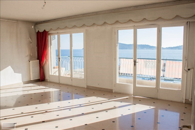 Vente de prestige appartement Toulon 960 000€ - Photo 3
