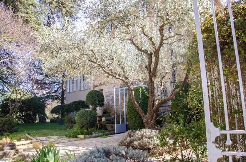Vente de prestige maison / villa Aix en provence 1400000€ - Photo 1