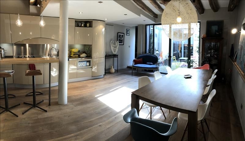 Vente de prestige appartement St germain en laye 1 290 000€ - Photo 4