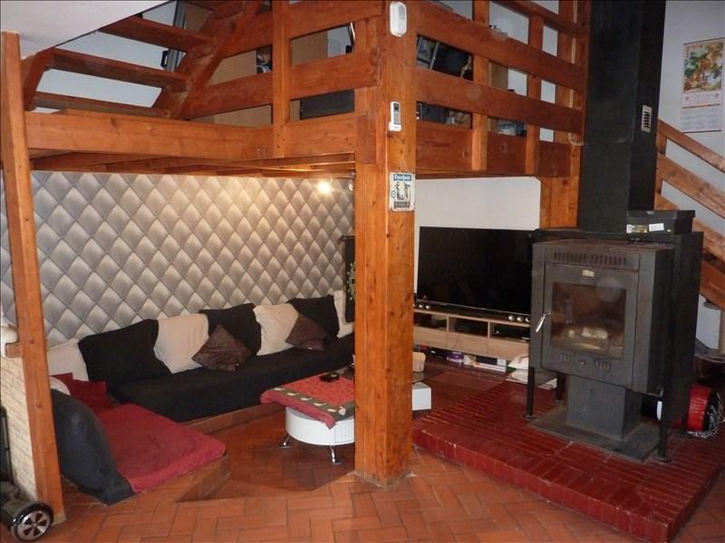 Vente maison / villa Nanteuil le haudouin 199000€ - Photo 3