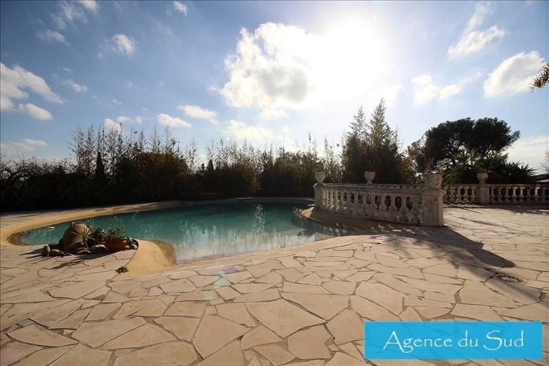 Vente de prestige maison / villa La ciotat 695000€ - Photo 8