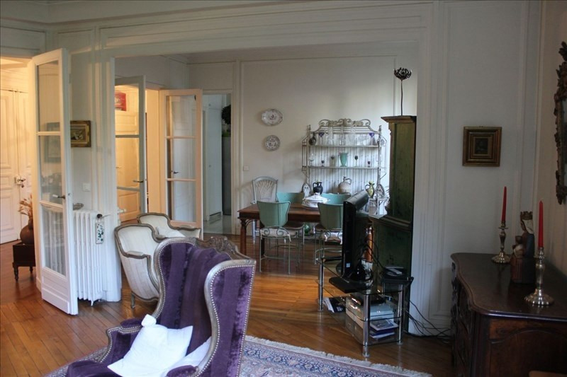 Vente de prestige appartement Paris 16ème 936 000€ - Photo 2