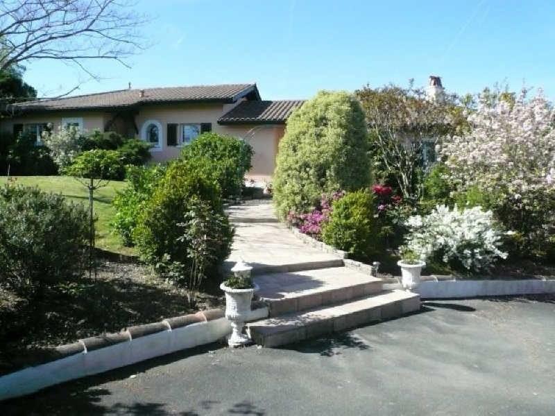 Vente de prestige maison / villa Urrugne 850000€ - Photo 8