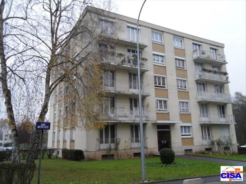 Location appartement Senlis 778€ CC - Photo 11