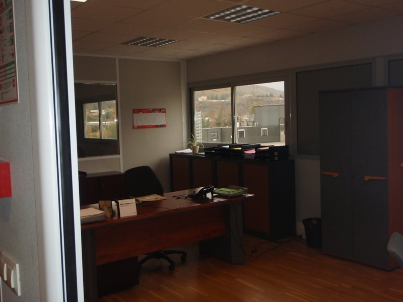 Rental office St vallier 2 640€ HC - Picture 4