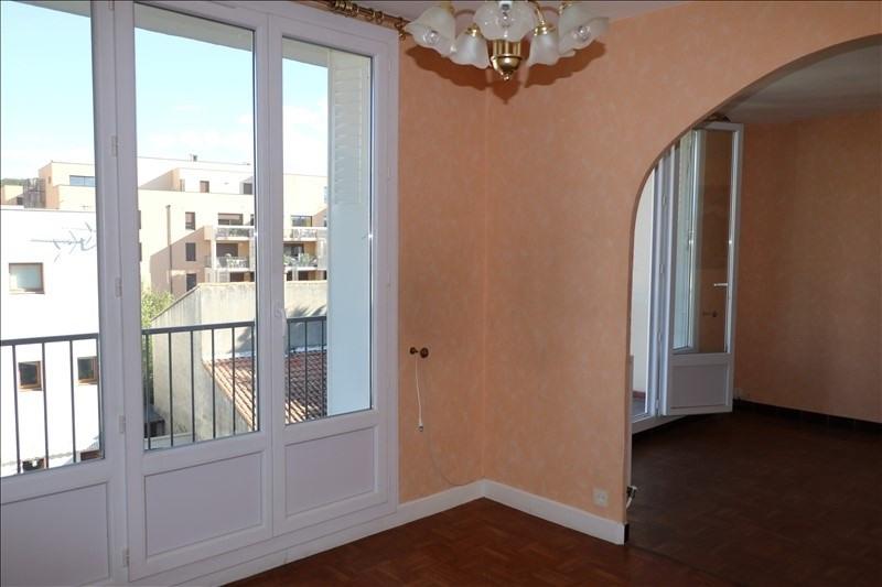 Sale apartment Montelimar 79000€ - Picture 3