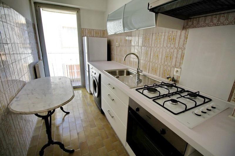 Affitto appartamento Nice 600€ CC - Fotografia 1