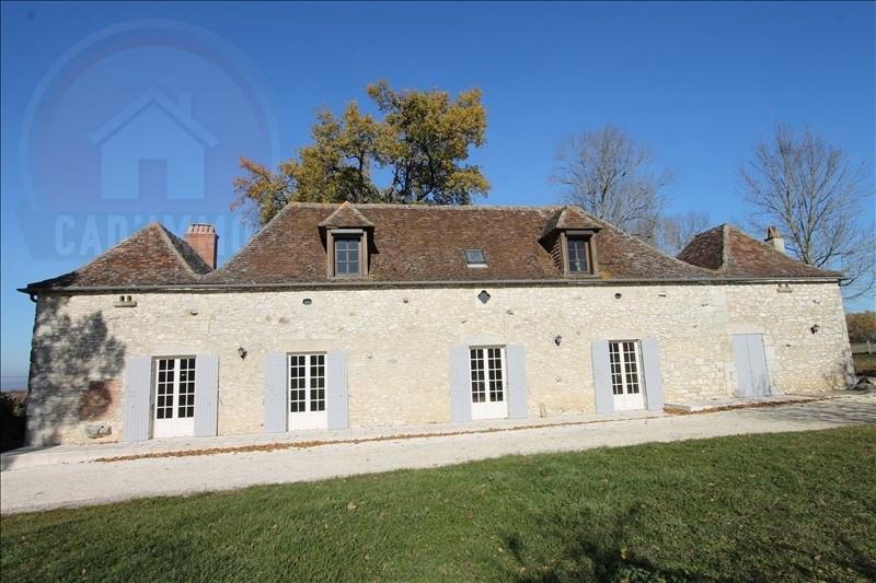 Sale house / villa Gageac et rouillac 500000€ - Picture 1