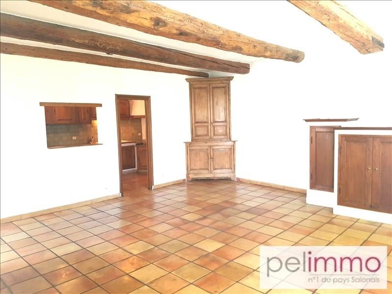 Vente maison / villa Eyguieres 249000€ - Photo 3