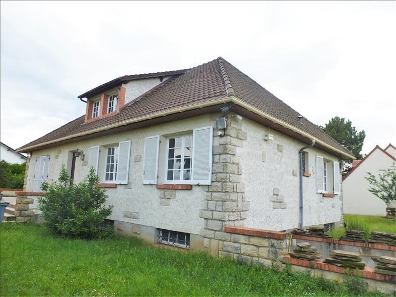 Vente maison / villa Darvoy 299000€ - Photo 2