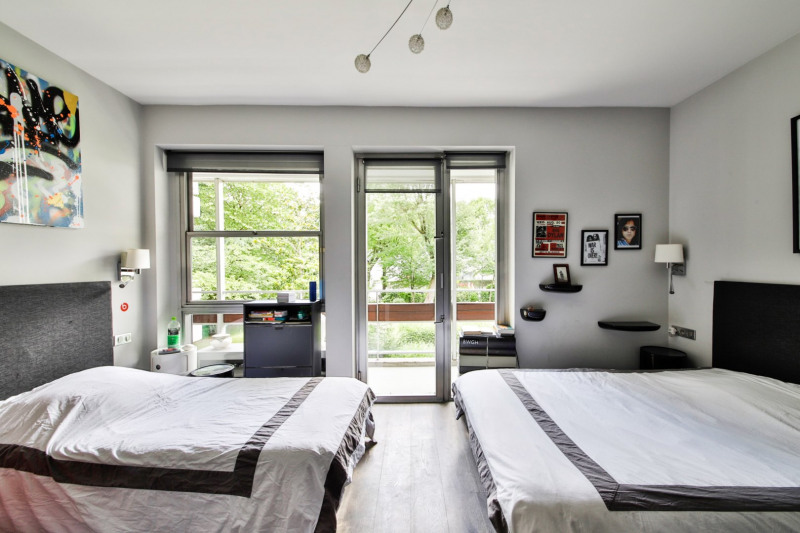 Deluxe sale apartment Boulogne-billancourt 1990000€ - Picture 13