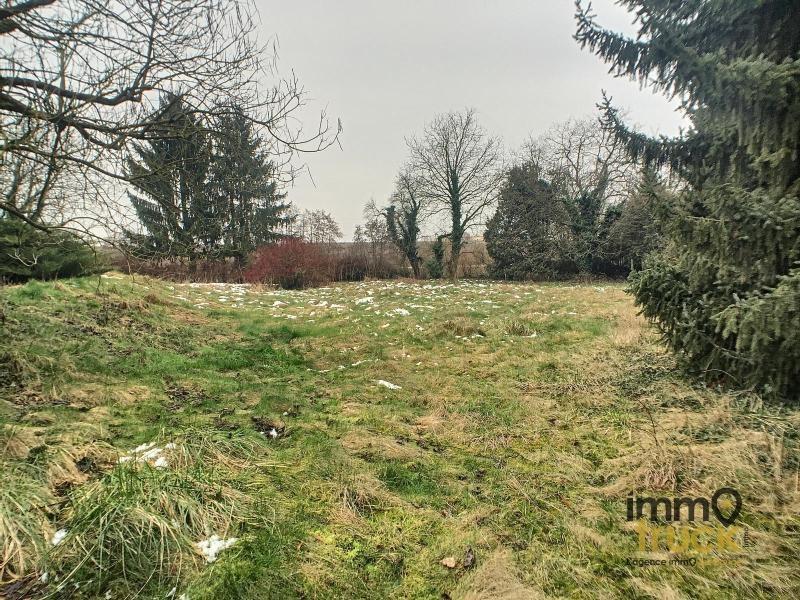 Verkoop  stukken grond Pfettisheim 220000€ - Foto 1