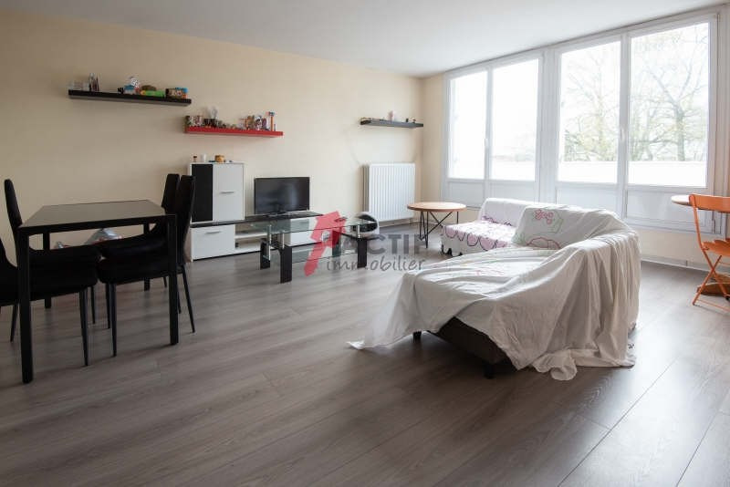 Vente appartement Evry 159 000€ - Photo 1