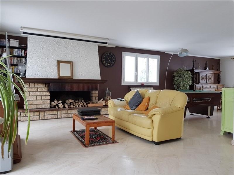 Vente maison / villa La queue en brie 469500€ - Photo 3