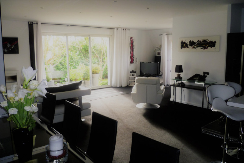 Sale apartment Andilly 448 000€ - Picture 2