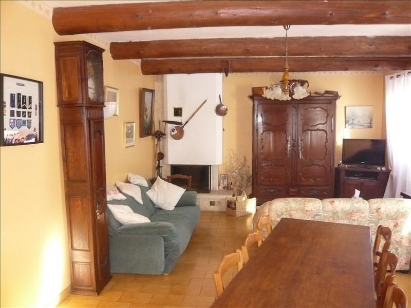 Verkoop  huis Le thor 399000€ - Foto 2
