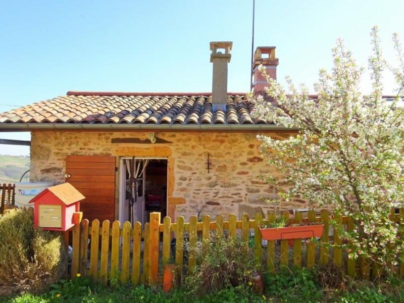 Investment property house / villa Le bois-d'oingt 245000€ - Picture 12