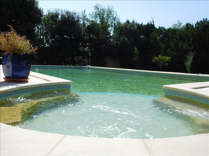 Vendita casa Carpentras 549000€ - Fotografia 3