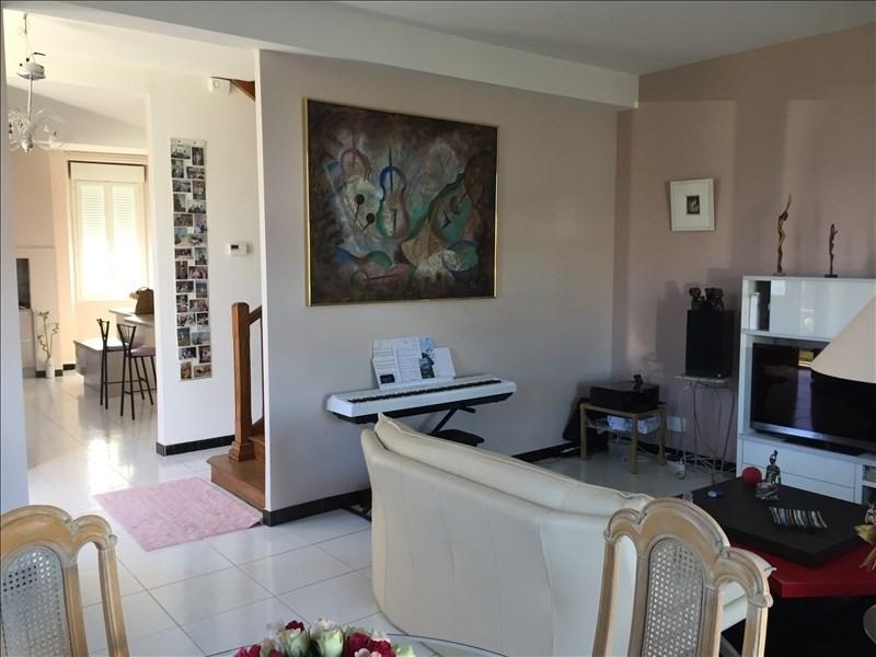 Vente maison / villa Idron 345000€ - Photo 4