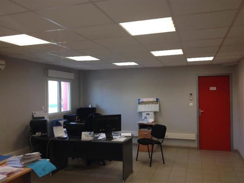 Location Local d'activités / Entrepôt Estrablin 0