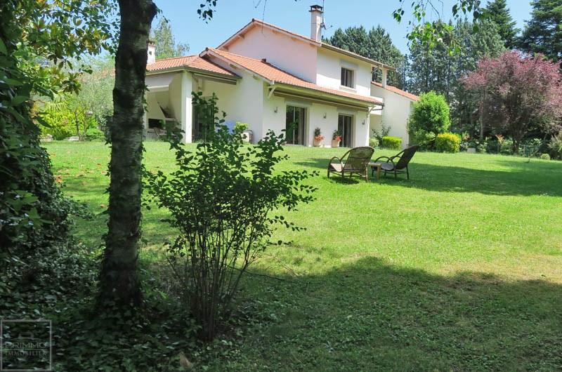 Deluxe sale house / villa Saint cyr au mont d'or 1250000€ - Picture 13
