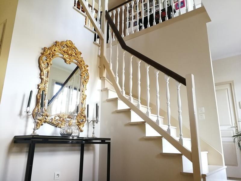 Immobile residenziali di prestigio casa Buc 1780000€ - Fotografia 6