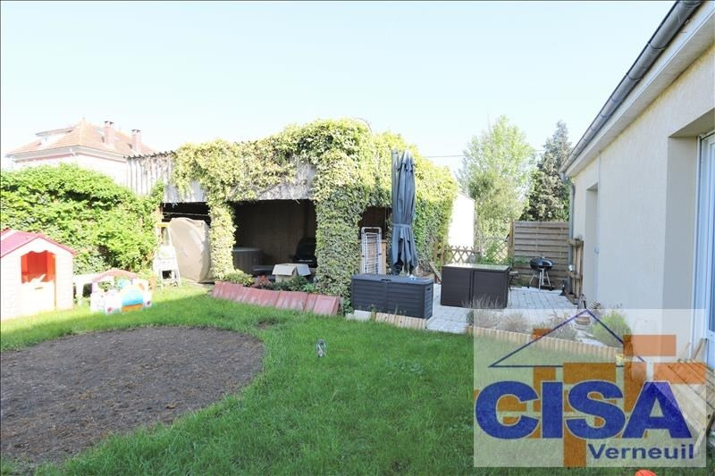 Sale house / villa Pont ste maxence 239000€ - Picture 7