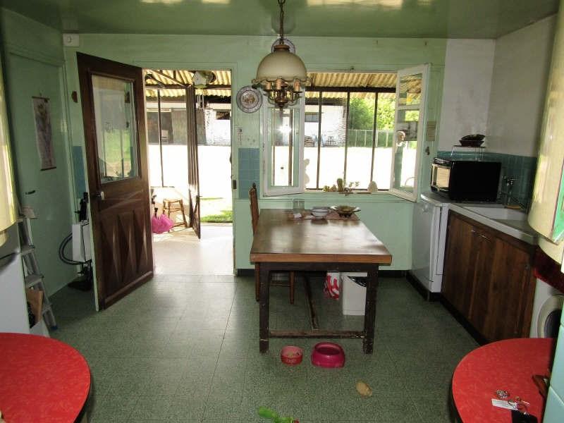 Sale house / villa Grisy les platres 315000€ - Picture 4