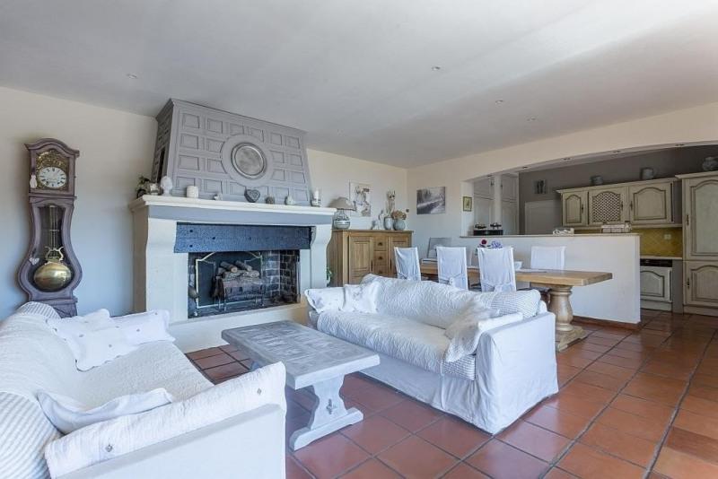 Deluxe sale house / villa Ste maxime 1890000€ - Picture 5