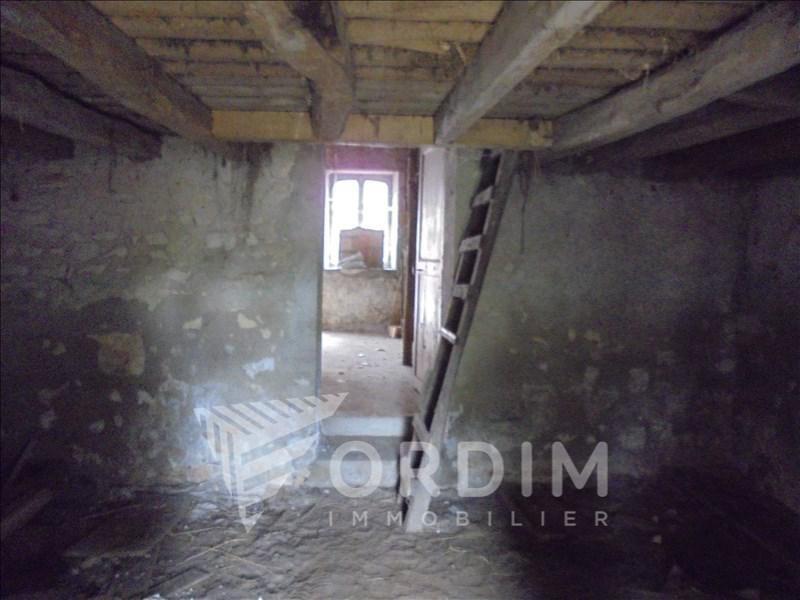 Sale house / villa Bonny sur loire 17000€ - Picture 5