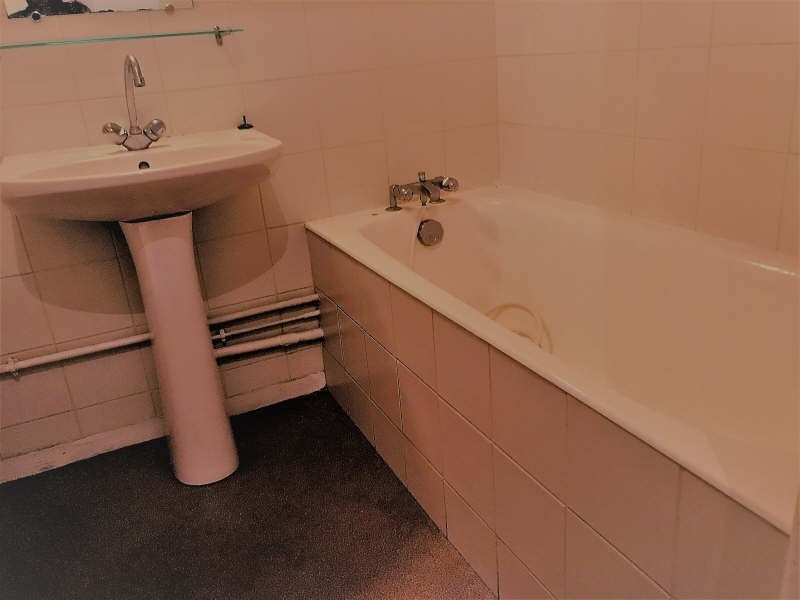 Sale apartment Limoges 45 000€ - Picture 5