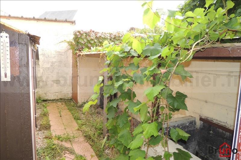 Verkoop  huis Le crotoy 141900€ - Foto 9