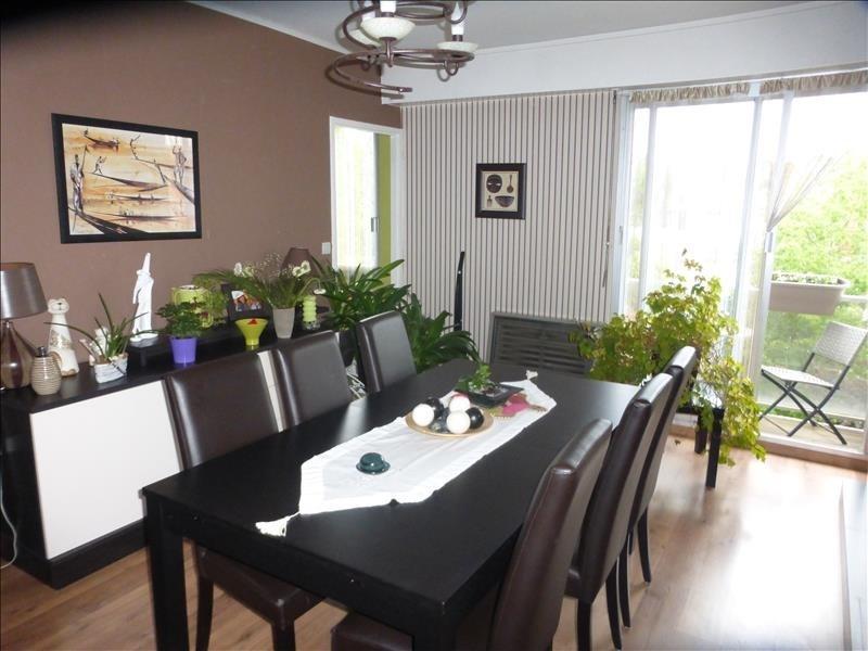 Vente appartement Bethune 122000€ - Photo 2