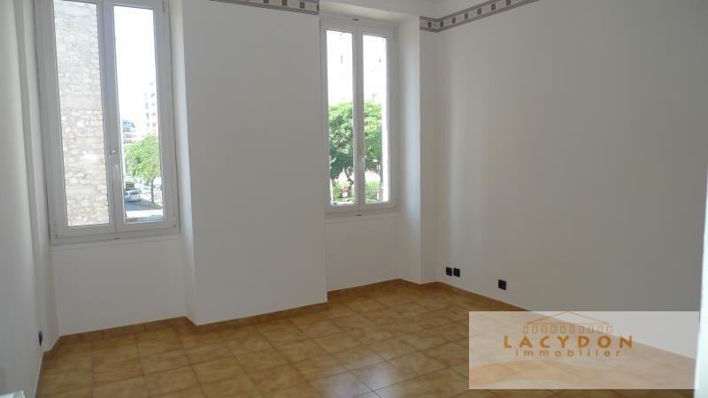 Vente appartement Marseille 4ème 140 000€ - Photo 3