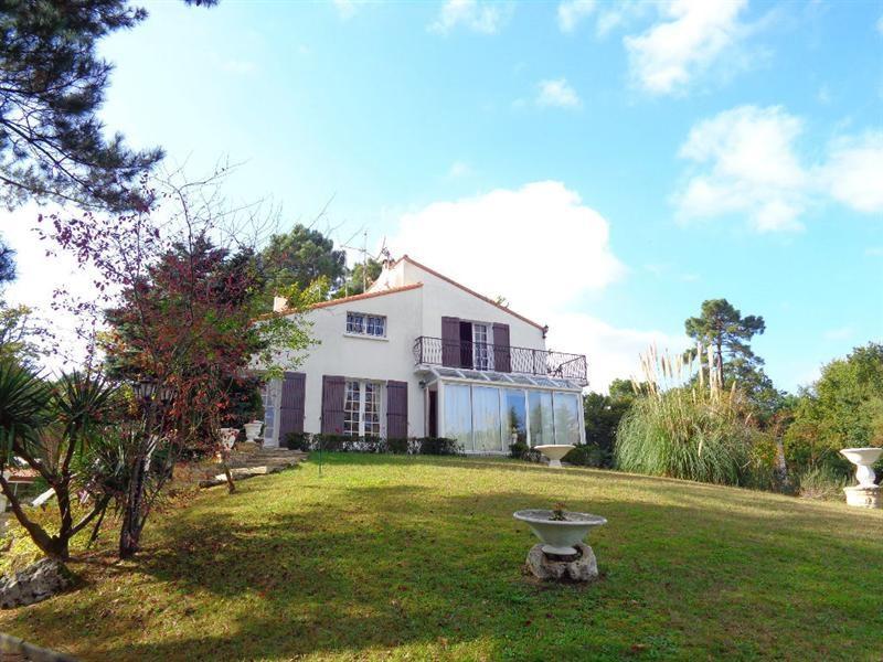 Sale house / villa Saint palais sur mer 548625€ - Picture 15