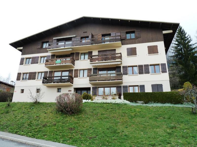 Sale apartment Passy 181000€ - Picture 1
