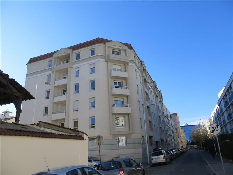 Vente appartement Lyon 3ème 254400€ - Photo 6