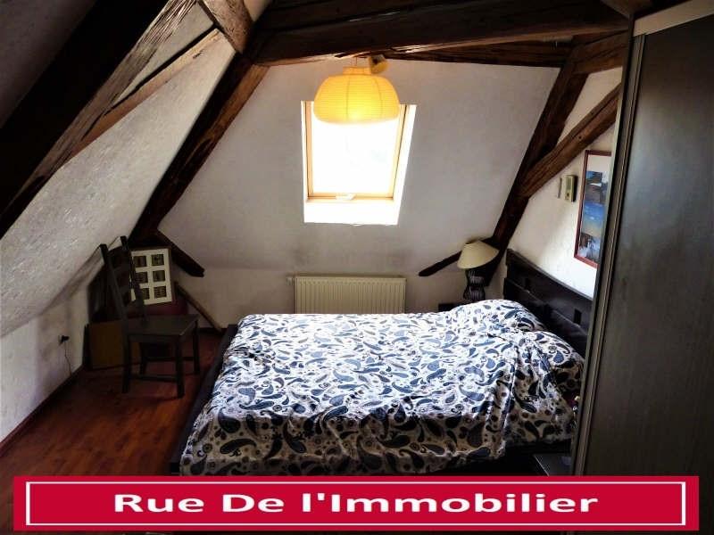 Sale house / villa Geudertheim 223990€ - Picture 5