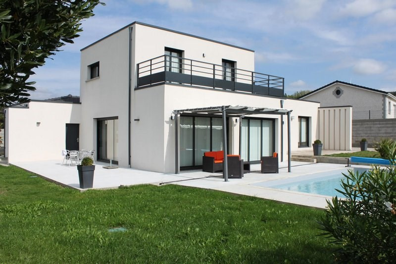 Sale house / villa Vienne 399 000€ - Picture 6