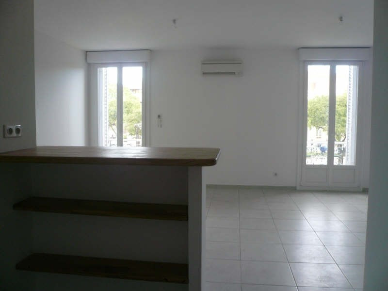 Rental apartment Nimes 1 050€ CC - Picture 4