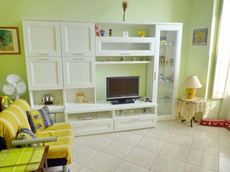 Location appartement Nice 790€ CC - Photo 6