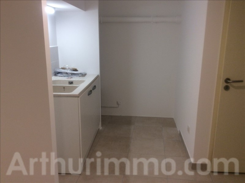 Rental empty room/storage Lodeve 550€ HT/HC - Picture 3