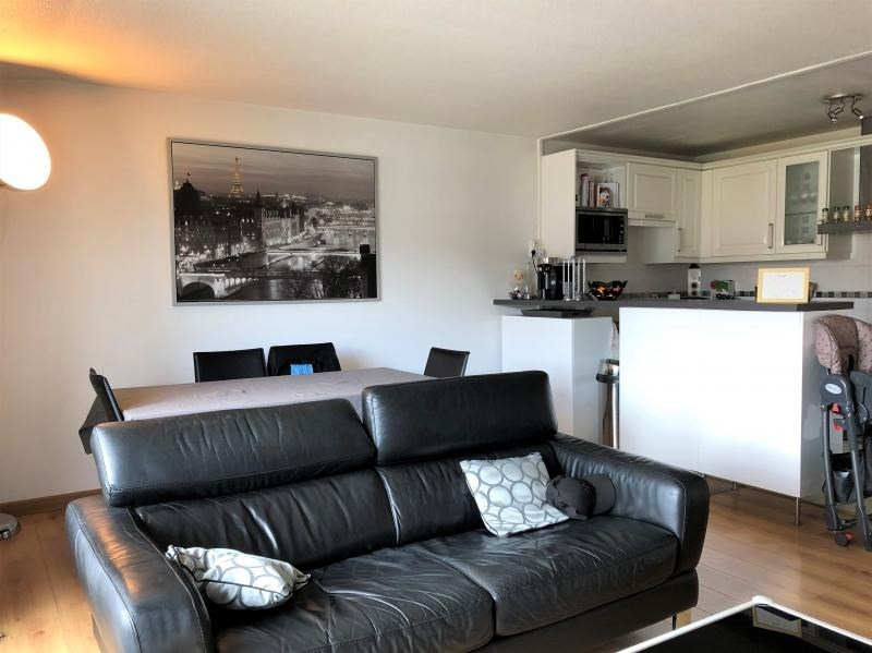 Sale apartment St gratien 248000€ - Picture 1