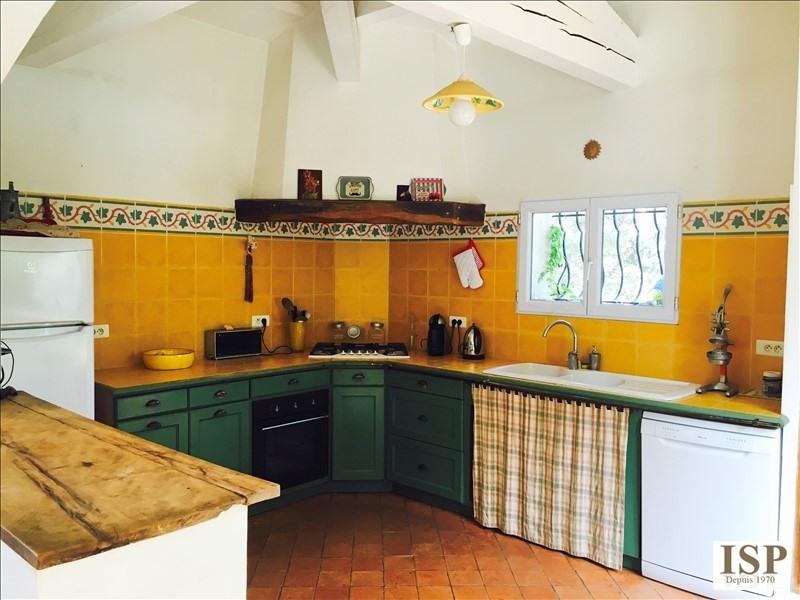 Vente de prestige maison / villa Les milles 795010€ - Photo 8