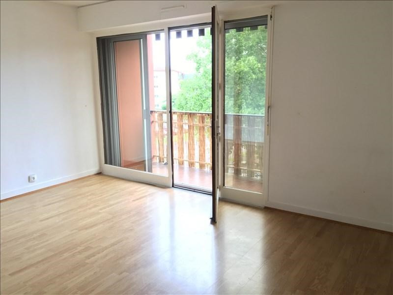 Sale apartment Dax 74520€ - Picture 1