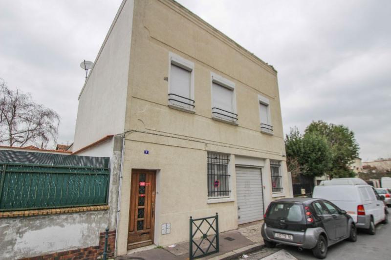 Revenda casa Asnieres sur seine 500000€ - Fotografia 1