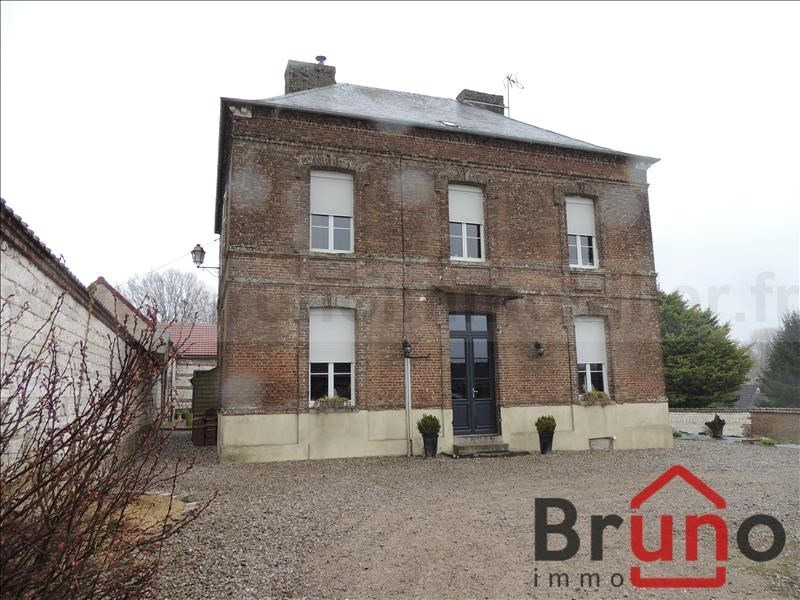 Verkoop  huis Crecy en ponthieu 296400€ - Foto 1