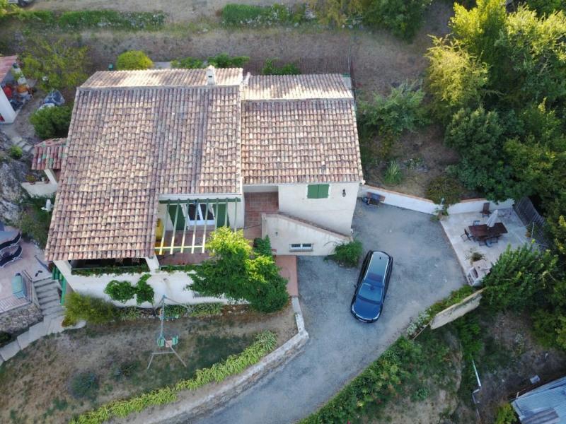 Sale house / villa Salernes 526000€ - Picture 2